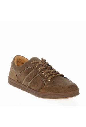 Best Club Erkek Ayakkabı Haki