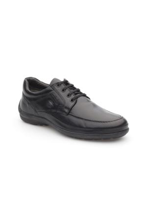 Pedro Camino Weekend Erkek Günlük Ayakkabı 773016 Siyah