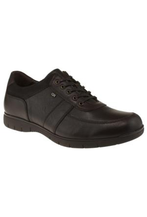 Greyder 60410 Casual Kahverengi Erkek Ayakkabı