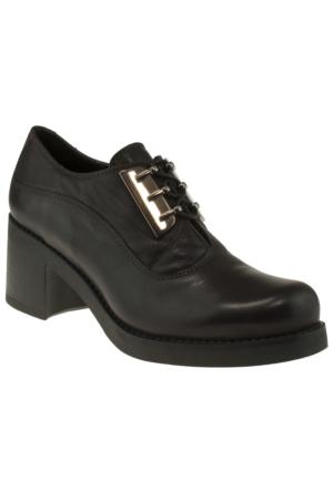 Greyder 55476 Zn Casual Kahverengi Kadın Ayakkabı