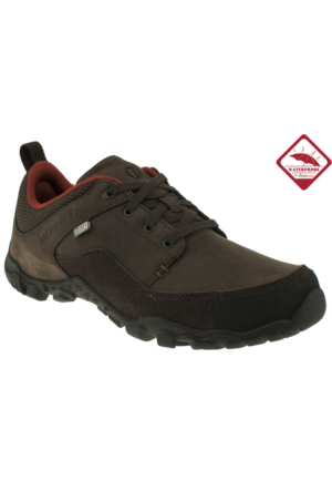 Merrell J23535 Telluride Waterproof Kahverengi Erkek Ayakkabı