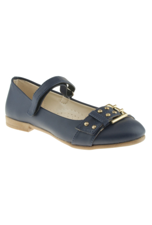 Vicco 913T278 Zimbali Lacivert Çocuk Ayakkabı