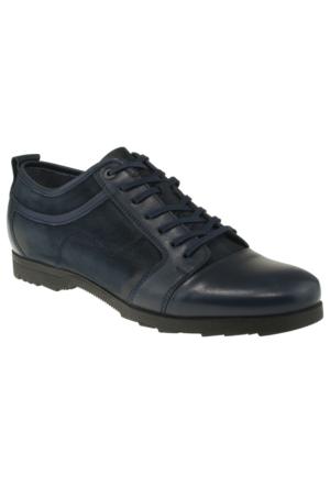 Greyder 65812 Trendy Lacivert Erkek Ayakkabı