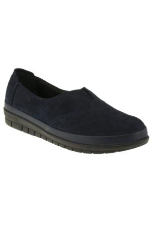 Greyder 50401 Zn Casual Lacivert Kadın Ayakkabı