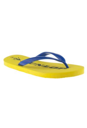 Dunlop 515801 P.a Sarı Erkek Terlik