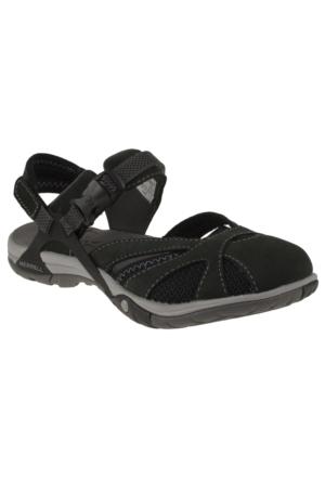 Merrell 24502 Azura Wrap Siyah Kadın Sandalet