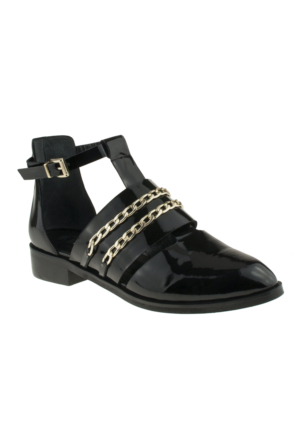 Greyder 5779 Zn Fashion Siyah Kadın Ayakkabı