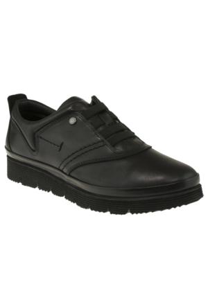 Greyder 55726 Zn Trendy Siyah Kadın Ayakkabı