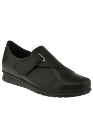 Greyder 55452 Zn Casual Siyah Kadın Ayakkabı