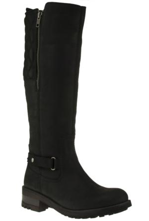 Greyder 02200 Zn Urban Casual Siyah Kadın Çizme