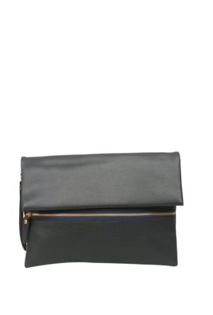 Güzel Çanta Lacivert Kadın El Çantası-205