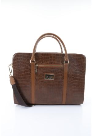 Prodotto Da Versace 19.69 Abbigliamento Sportivo S Evrak Çantası 6Vxu191730Kr