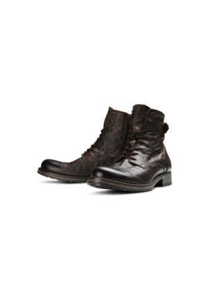 Jack & Jones Bot Jfwsiti Leather 12110587-Bst
