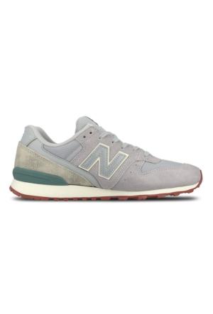 New Balance Bayan Ayakkabı 996 Wr996Ccc