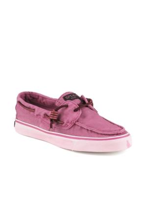 Sperry Bayan Ayakkabı Bahama Washed Sts95335