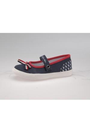 U.S Polo Çocuk Ayakkabı Safin 299642