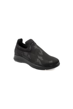 Ziya Kadın Ayakkabı 6376 4195 Siyah