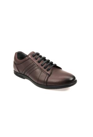 Ziya Erkek Ayakkabı 6313 8248155 Bordo