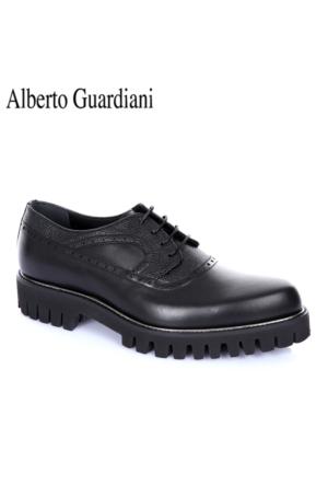 Alberto Guardiani Erkek Ayakkabı Gu73125Banl00