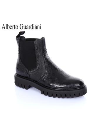 Alberto Guardiani Kadın Bot Gd35013B1Dm00