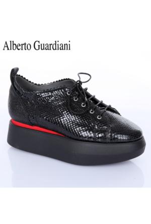 Alberto Guardiani Kadın Ayakkabı Sd57451Hnnp00