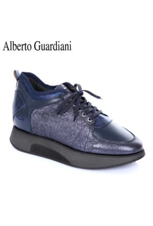 Alberto Guardiani Kadın Ayakkabı Sd57545Ela7777