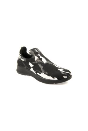 Ziya Kadın Ayakkabı 6376 4195 Lame