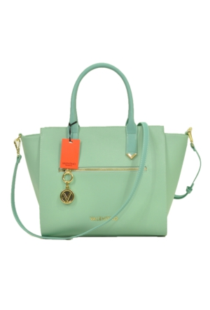 Valentino Yeşil Bayan El Ve Omuz Çantası Vbs0Y601