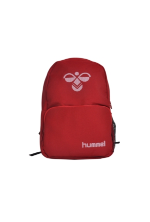 Hummel Okul Sırt Çantası Kırmızı T40630