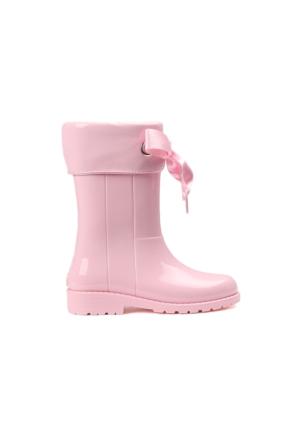Igor Pembe Çocuk Günlük Ayakkabı W10114 010