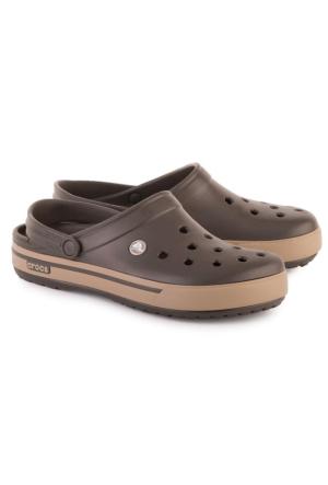 Crocs 306 Cb Iı.5-M Gri Terlik