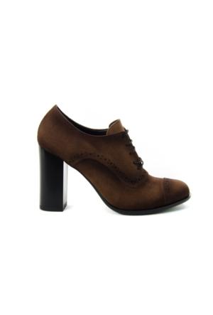 Ayakkabı - Taba - Ayakkabı Havuzu