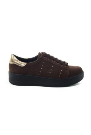 Ayakkabı - Kahverengi - Ayakkabı Havuzu