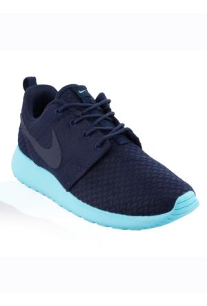 Ayakkabı - Lacivert - Nike