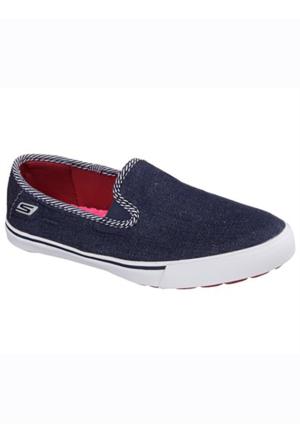 Ayakkabı - Lacivert - Skechers