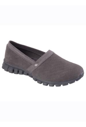 Ayakkabı - Antrasit - Skechers