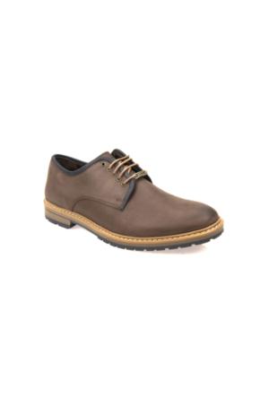 Dockers 217203 Bağlı Casual Kahverengi Erkek Ayakkabı
