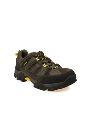 Lumberjack Tekron Waterproof Haki Erkek Ayakkabı