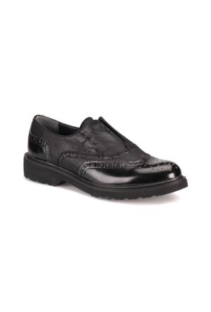 Art Bella A7100094 Siyah Kadın Ayakkabı