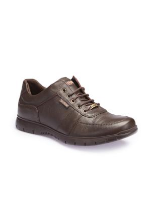 Dockers By Gerli A3365093 Kahverengi Erkek Deri Ayakkabı