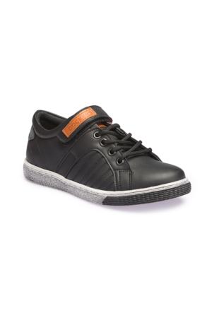 Dockers By Gerli A3366025 Siyah Unisex Çocuk Ayakkabı