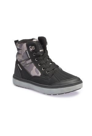 Dockers By Gerli A3365858 Siyah Erkek Çocuk Sneaker