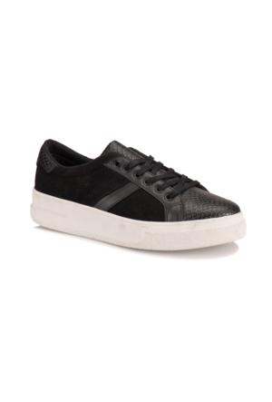 Forester Santos M 6676 Siyah Erkek Sneaker