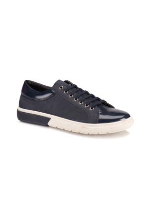 Forester 71011 M 1597 Lacivert Erkek Sneaker