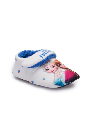 Frozen A3360131 Beyaz Kız Çocuk