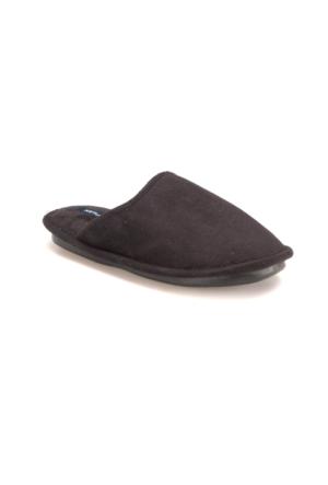 Key Foot D001 Siyah Erkek Terlik