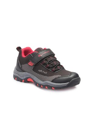 Lumberjack A3374016 Siyah Unisex Çocuk Ayakkabı
