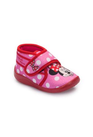 Mickey Mouse A3360033 Pembe Kız Çocuk