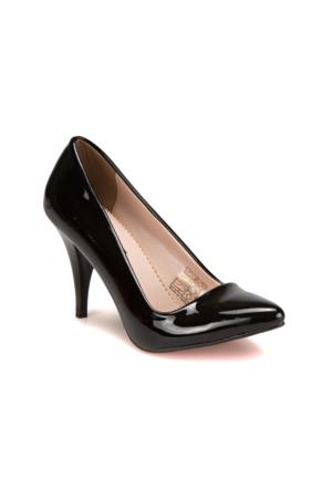 Miss F A7200029 Siyah Kadın Ayakkabı