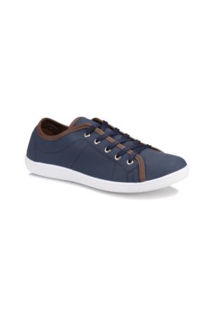 Panama Club Al-3 M 1604 Lacivert Erkek Sneaker
